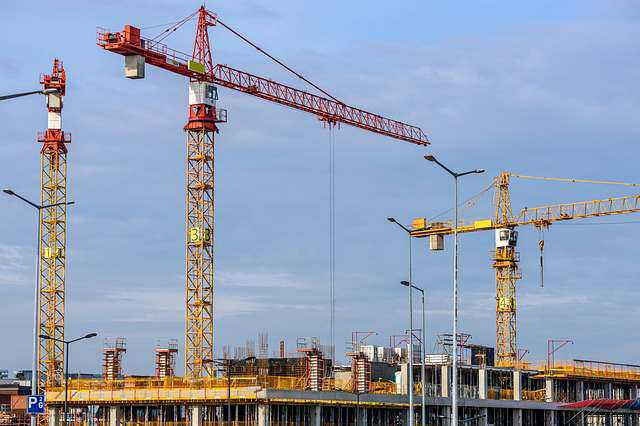 construction site management accredited certificate course become