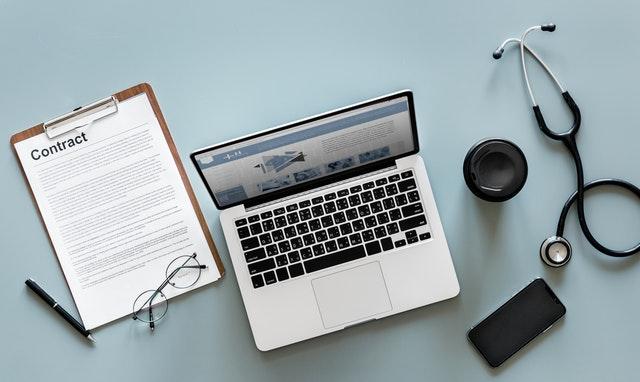 certificate in contract management-contract management program online