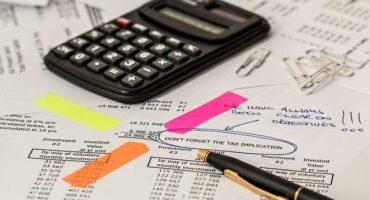 Accounting & Book-keeping Image