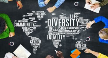 Equality and Diversity Image