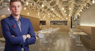 Restaurant Hospitality image