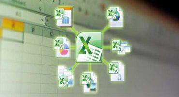 MS Excel Image