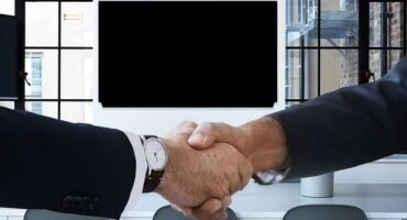 Negotiation Skill Image