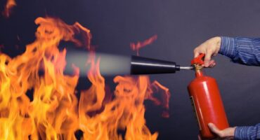Certificate in Fire Safety