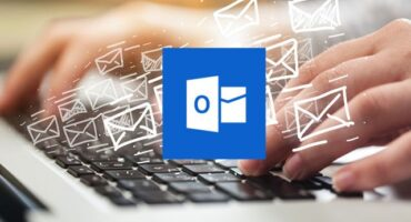 Certificate in Microsoft Outlook 365