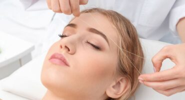 Certificate in Threading and Waxing