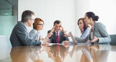 Conflict in the workplace diploma