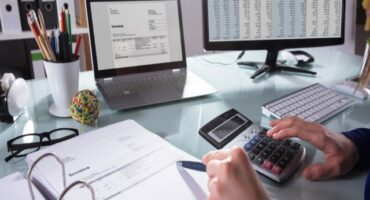 Level 7 Diploma in Accountancy