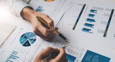 Level 7 Diploma in Business Finance