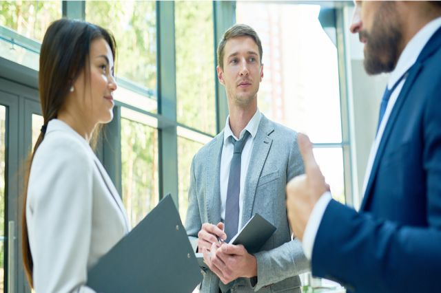 Level 7 Diploma in Executive Management