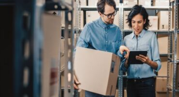Level 7 Diploma in Supply Chain Management