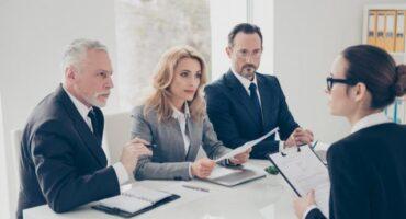 Recruitment Management (Level 7)