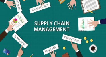 Level 1 Certificate in Supply Chain Management